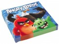 20 Servietten Angry Birds Movie