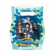 8 Party Tüten Playmobil Super 4