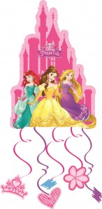 Papp Pinata Disney Princess Dreaming