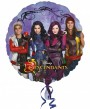 Descendants Folien Ballon