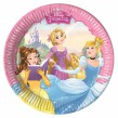 8 kleine Teller Disney Princess Dreaming