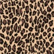 20 Servietten im Leoparden Look