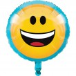 Folien Ballon Emoticons