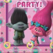 52 Teile Trolls Party Set für 16 Kinder