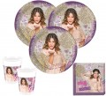 36 Teile Disney's Violetta Party Set für 8 Kinder