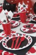 Tischdecke Casino Poker Party