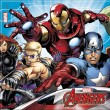 20 Servietten MIGHTY Avengers