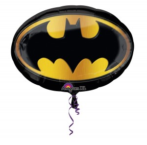 XXL Folienballon Batman